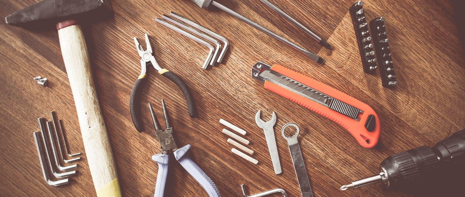 General handyman services for Edmonton and area