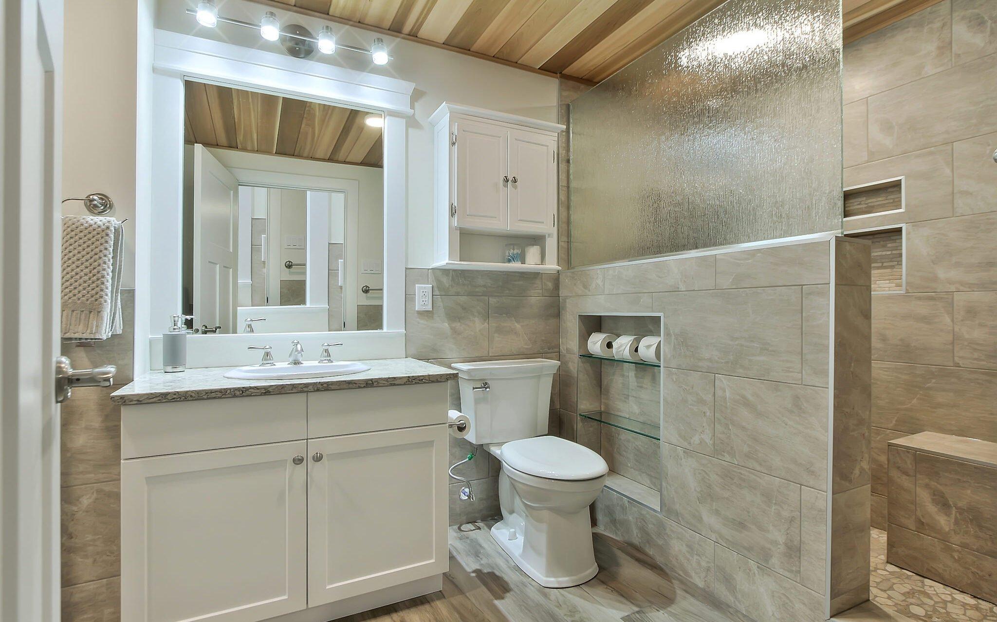 Bathroom Renovations Delize Inc Home Renovations In Edmonton Alberta